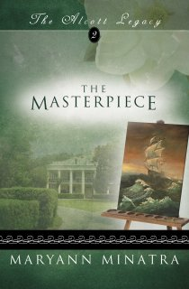 The Masterpiece Historical Fiction Novel by MaryAnn Minatra