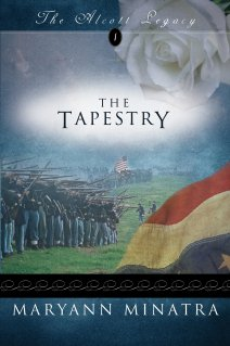 The Tapestry Historical Fiction by MaryAnn Minatra
